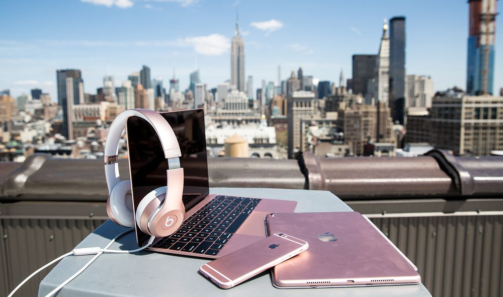 macbook-cell-rose