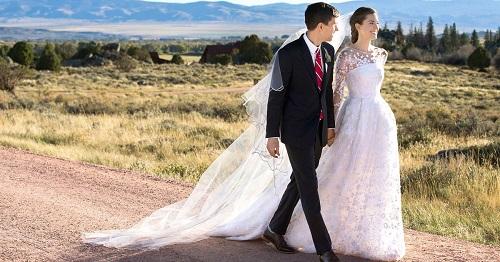 allison-williams-ricky-wedding