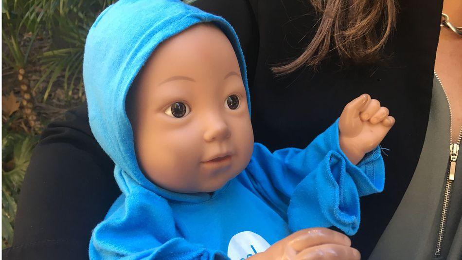 bebe-robot