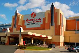 Resort World Casino à NY