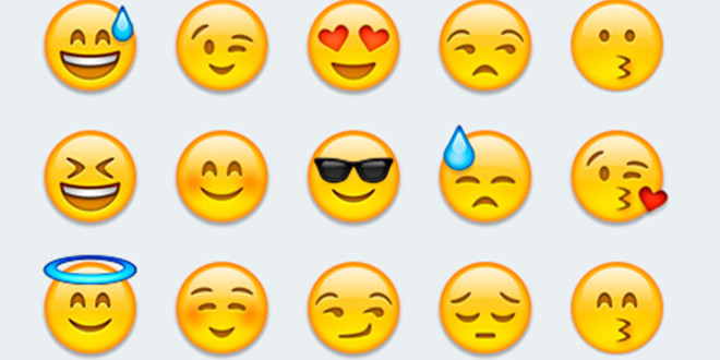 Quand Faut Il Utiliser L 233 Tiquette Emoji Le C Ur
